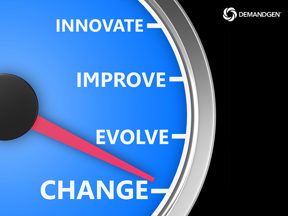 Focus on These 3 Things to Effectively Manage Change in Your Organization