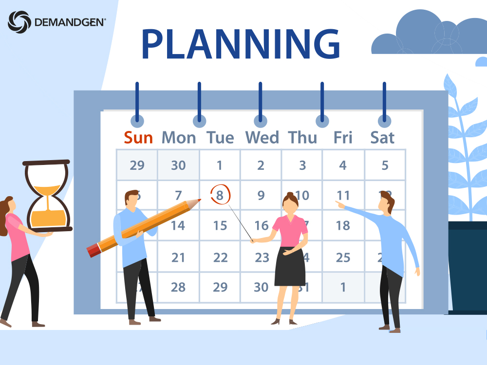 Campaign Planning, Strategy, and Execution in 5 Steps