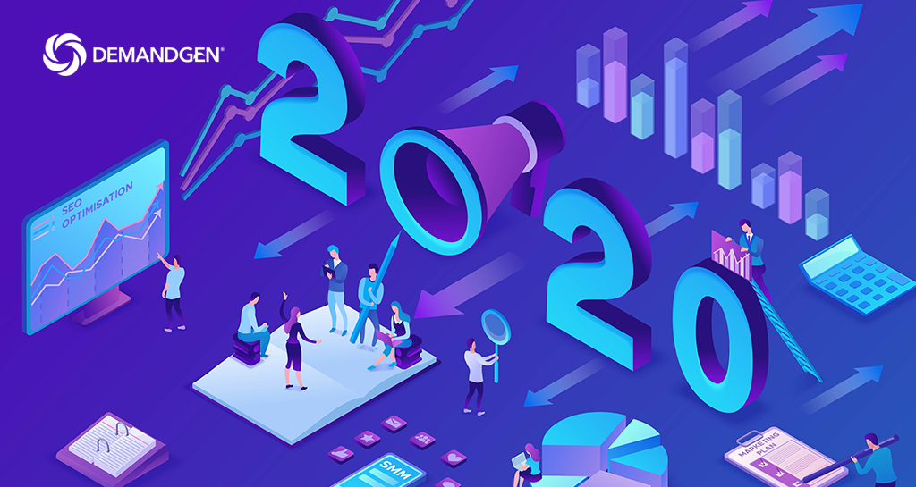 2020 Marketing Technology Trends
