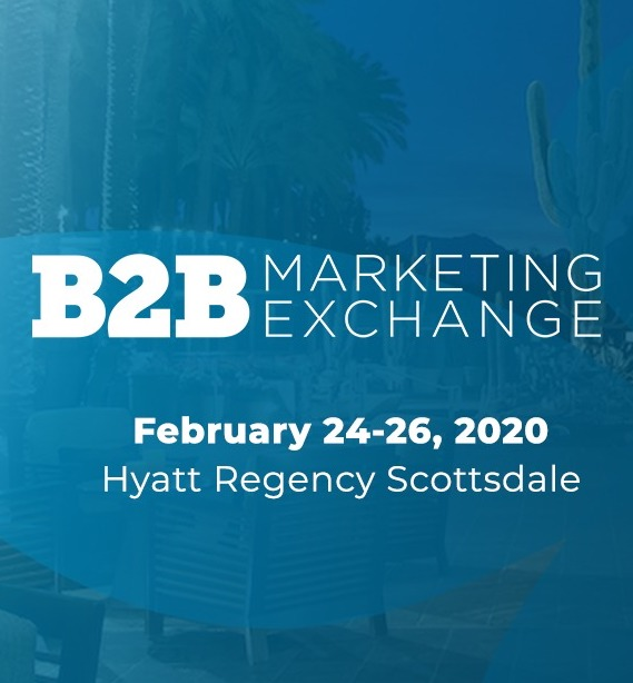 Join us at B2BMX and get 25% off your pass!