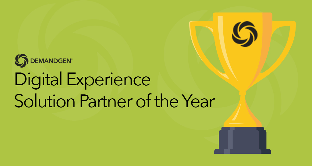 partner of the year 2020