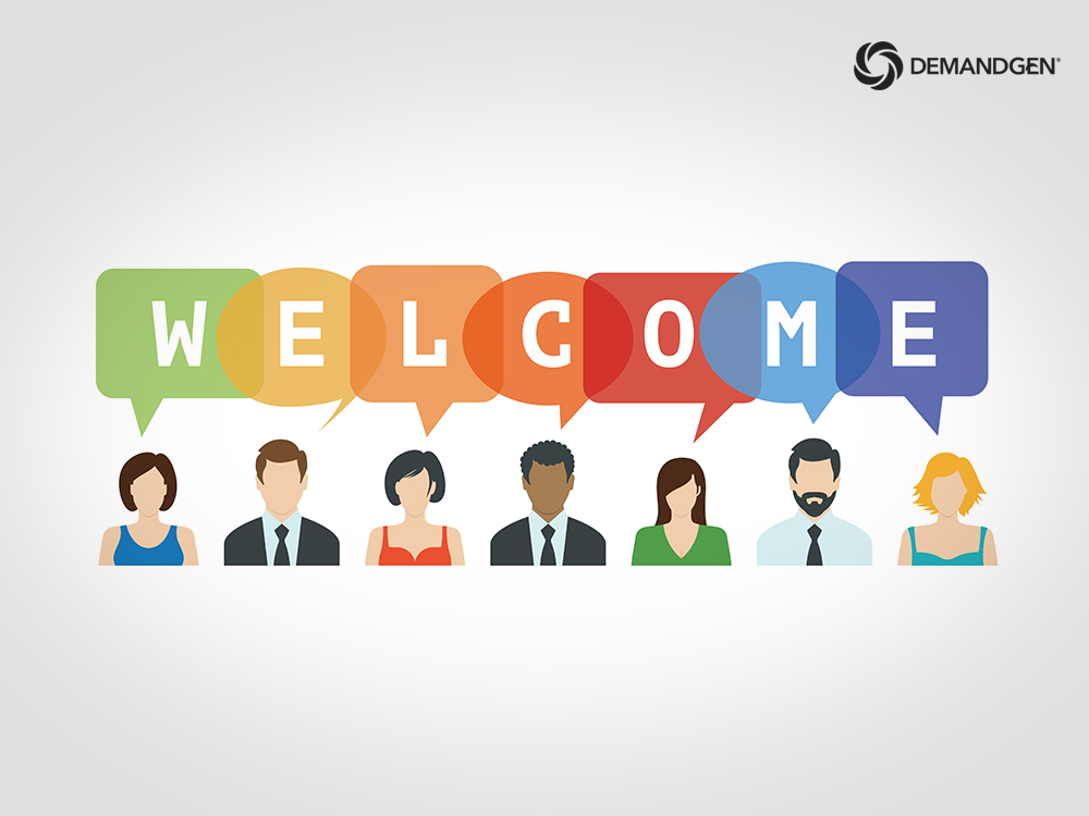 You Had Them at Hello: 8 Tips to Take Your Onboarding Program to the Next Level