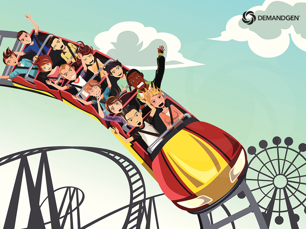 Bottom-Up vs. Top-Down Change Management: Don't Forget the People Who Are Along for the Ride