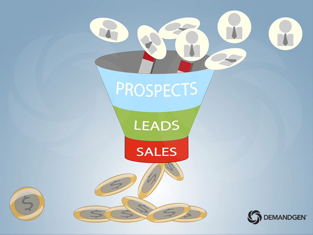 How to Design a Buyer's Journey That Actually Converts Leads and Accounts