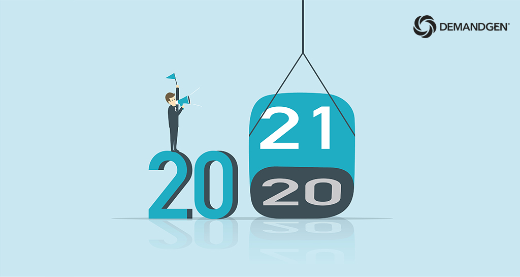 4 Ways to Jumpstart Your Demand Generation in 2021 Main Image