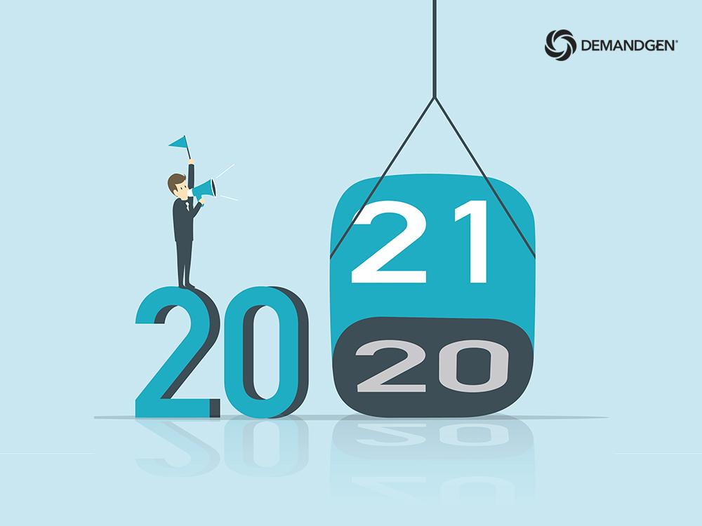 4 Ways to Jumpstart Your Demand Generation in 2021
