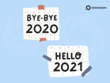 3 things in 2020