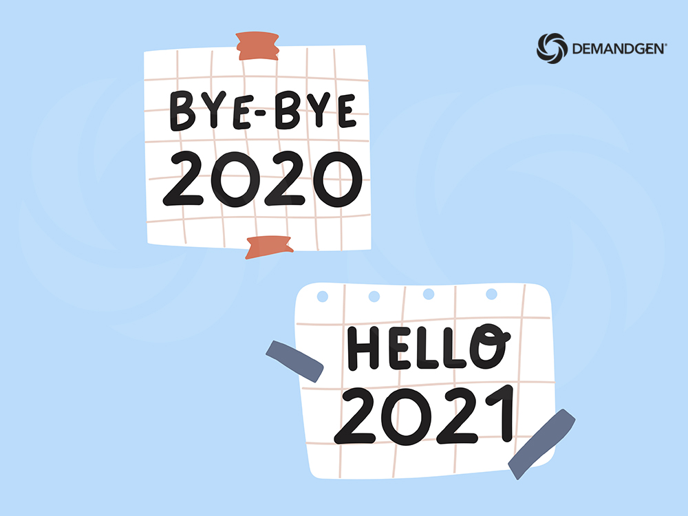 3 Things from 2020 That Are Here to Stay (and 1 That Should Just Go Away)