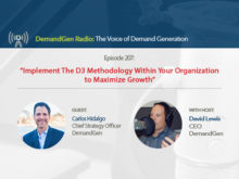 The D3 Methodology